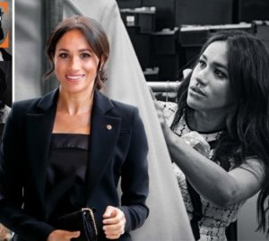 Meghan Markle y Escándalo de Vogue: Acusan la Duquesa de Copiar la Portada del Libro The Game Changers