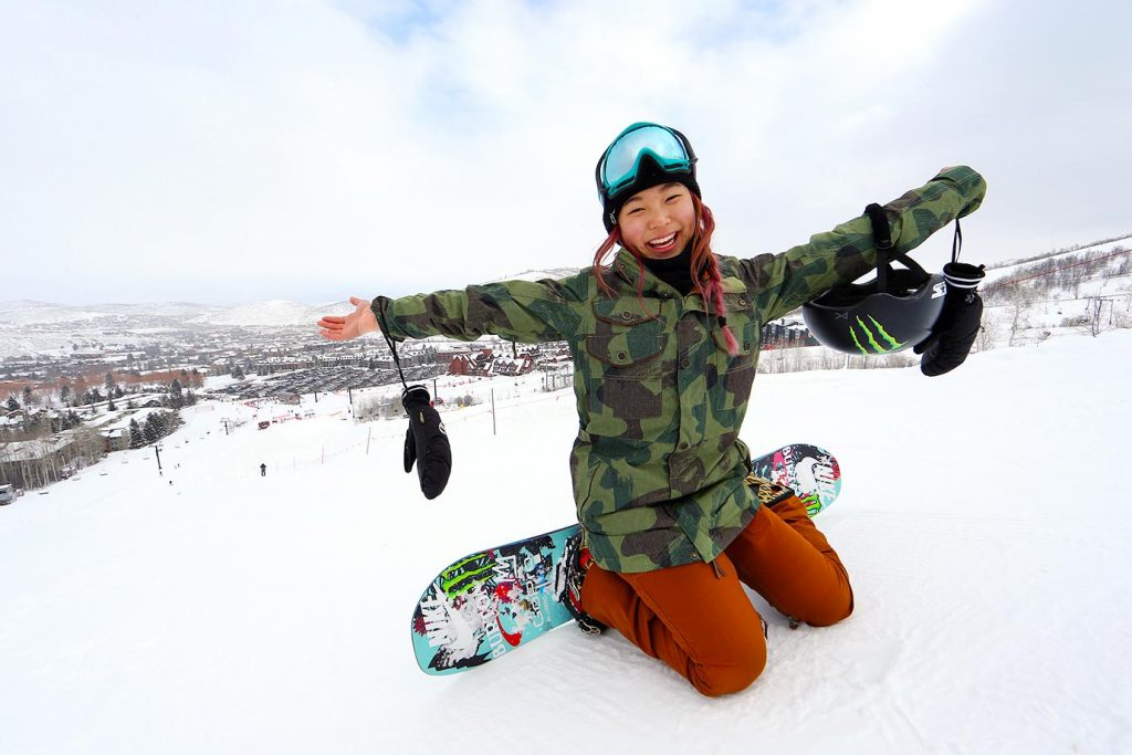 Chloe-Kim-photo