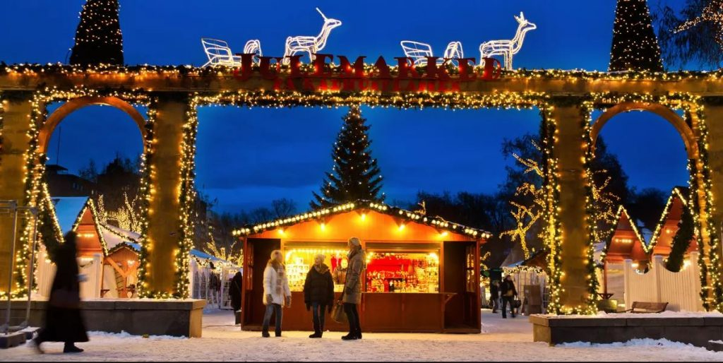 Christmas-norway-photo-oslo-julemarket