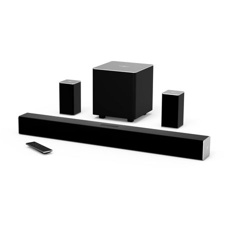 Home-Theatre-VIZIO-Soundbar-System-photo
