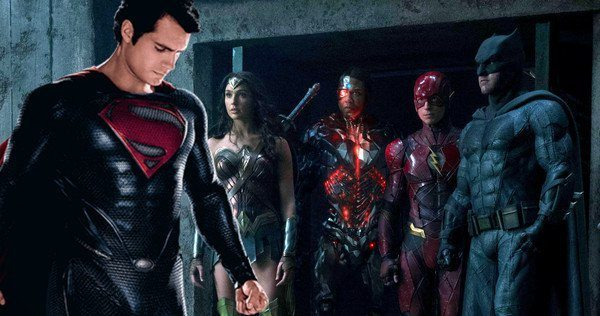 Justice-League-Zack-Snyder-Superman-Returns-photo