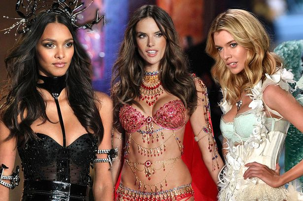 WOW Beauty: 9 Richest Victoria's Secret Models