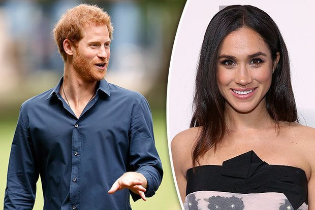 UK Most Wanted Wedding: Prince Harry and Meghan Markle to Marry in 2018?