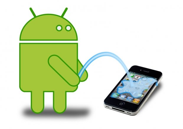 Ios Vs Android 5 Google Play Apps To Make Iphone Users Envy