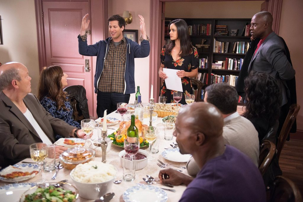 brooklyn-nine-nine-thanksgiving-episodes-photo1