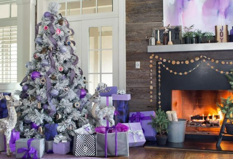 christmas-tree-purple-ideas-original-photo