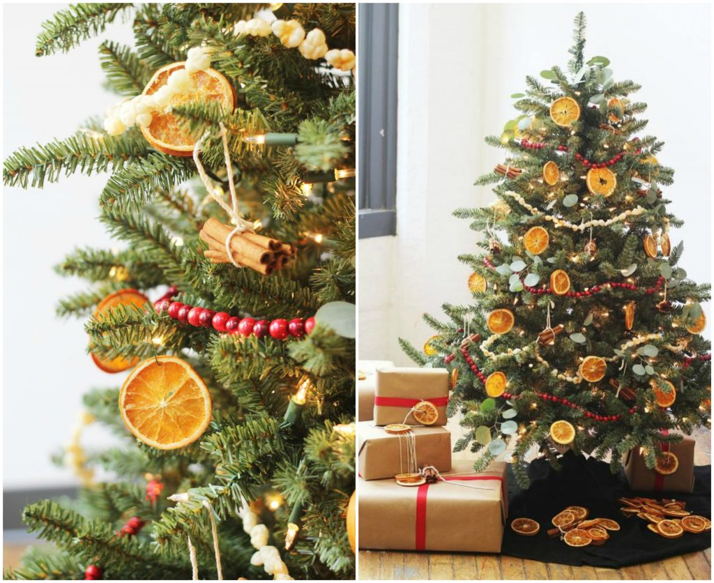 Most Inspiring Christmas Tree Ideas To Try In 2017