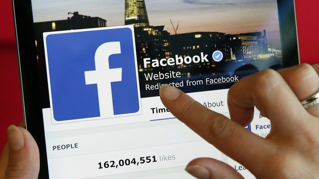Facebook New Strike on Russian Propaganda Pages You Following