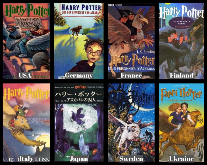 harry-potter-books-cover-Harry Potter and the Prisoner of Azkaban