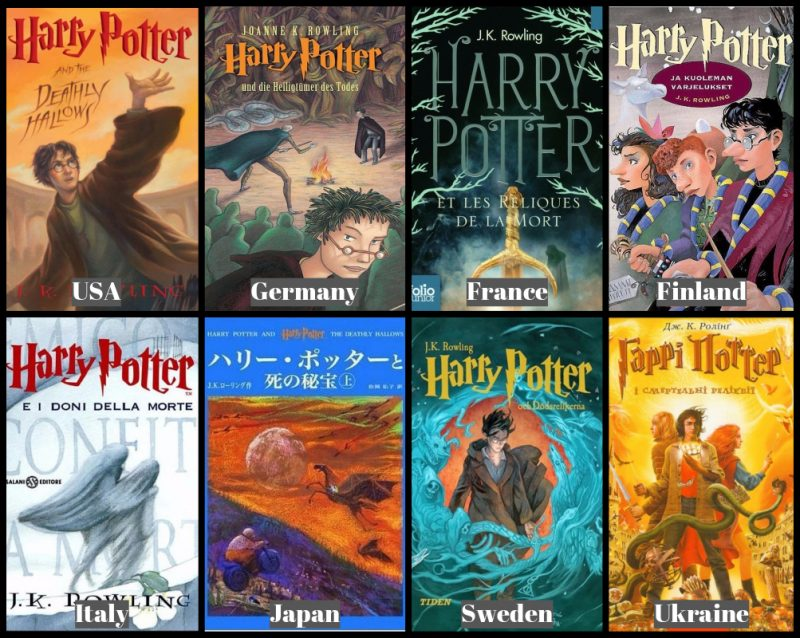 harry-potter-books-cover-Harry Potter and the Deathly Hallows