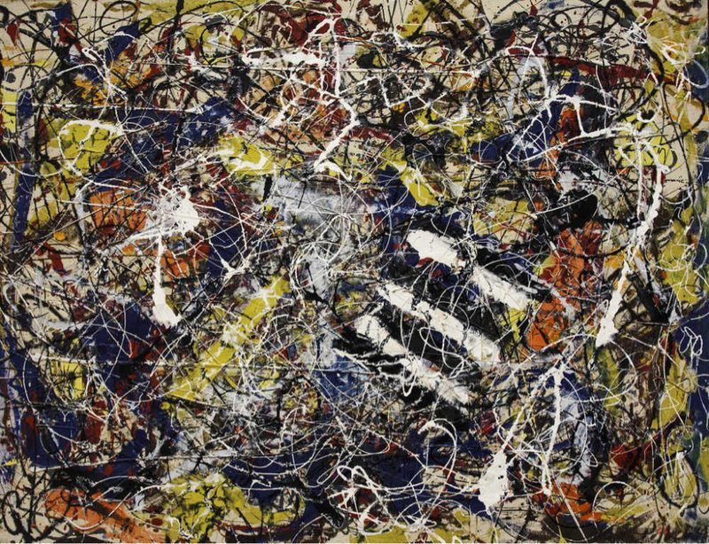 most-expensive-paintings-jackson-pollock-picture