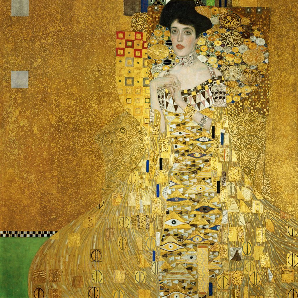 most-expensive-paintings-klimt-picture
