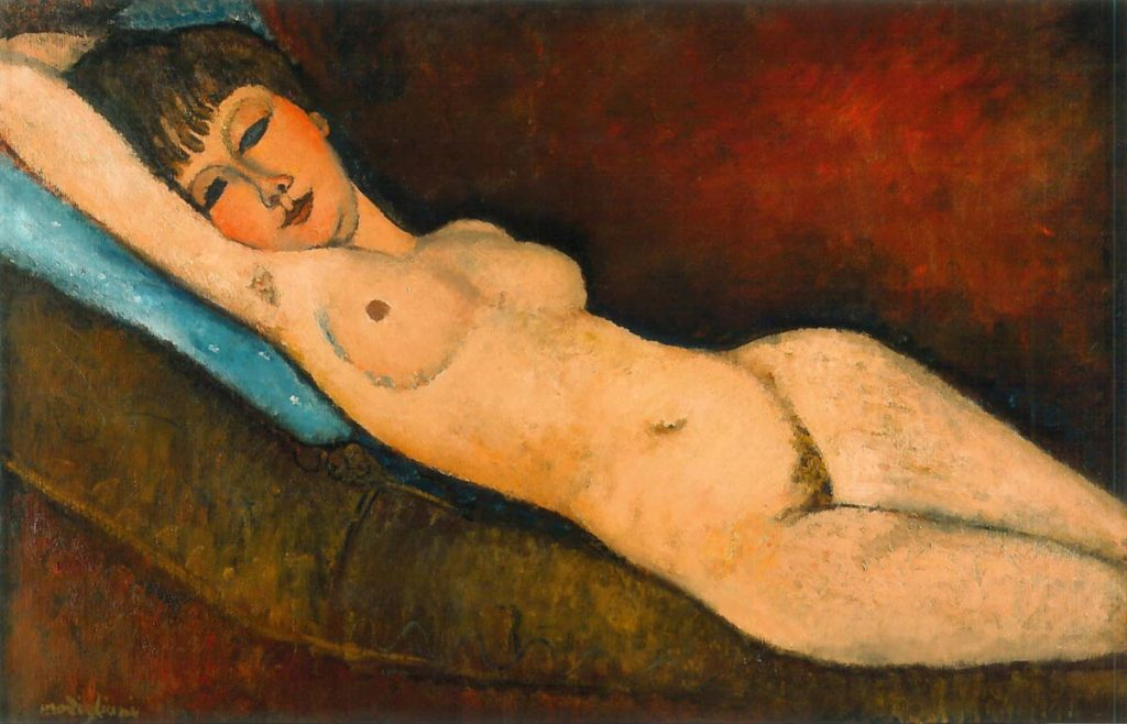 most-expensive-paintings-modigliani-picture