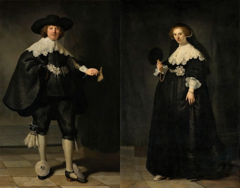 most-expensive-paintings-rembrandt-picture
