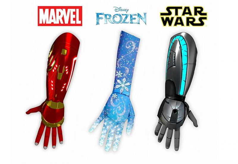 prosthetic-hand-disney-heroes-open-bionics-photo