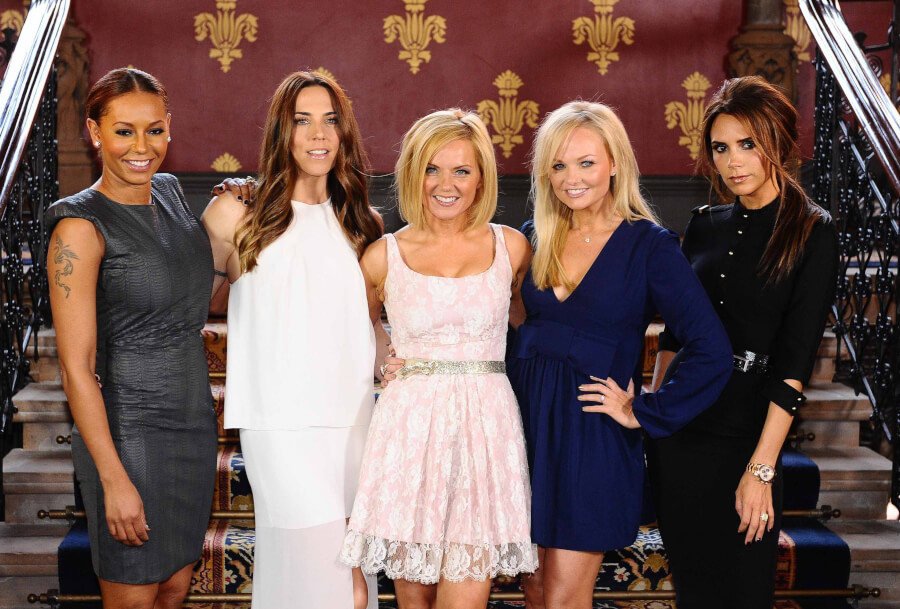 Iconic Return Won T Happen Why Victoria Beckham Doesn T Want To Reunite With Spice Girls In 2019