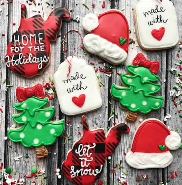 Most Yummy Christmas Cookies Recipes That Taste Like Home