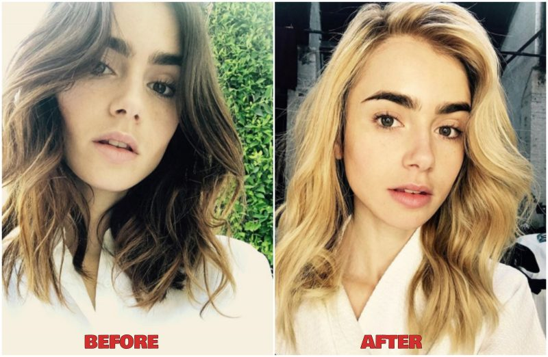 Main Hair Trend 2017 See How Top Celebs Looks Now