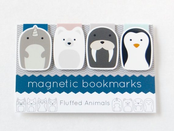 magnetic-bookmarks-bookworms-gift-photo