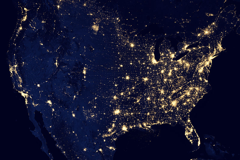 night-cities-from-space-video