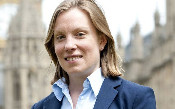 Tracey-Crouch-Britains-minister-of-loneliness-photo