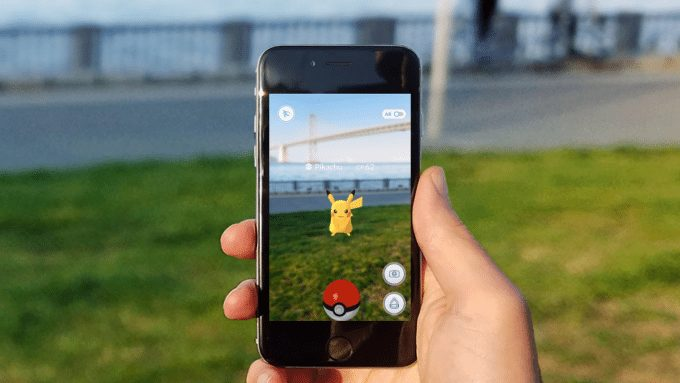 Apple HOTTEST News: 'Pokémon Go' to Stop Work on Old Phones, Newest