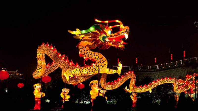 Holiday Guide: How to Celebrate Chinese New Year 2018?