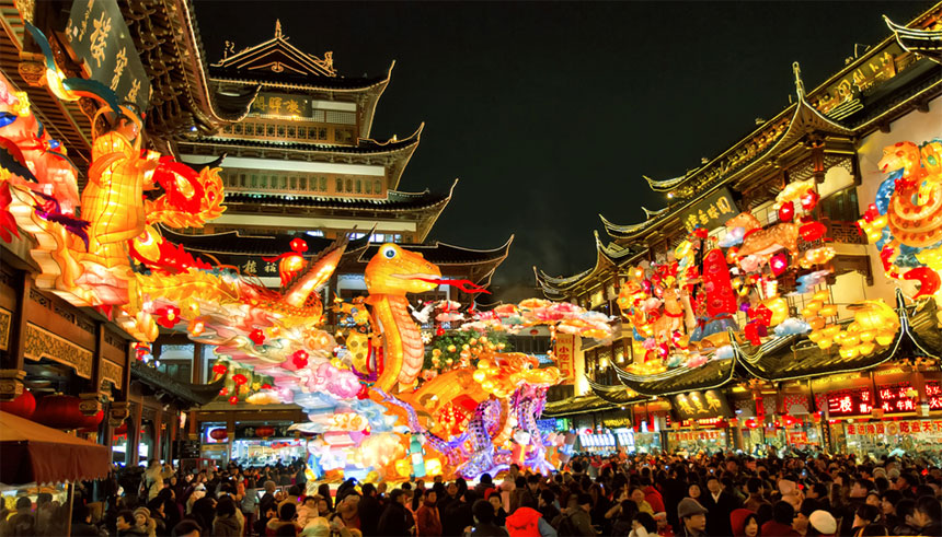 Five other mini festivals we also celebrate during chinese for Chinese new years parade