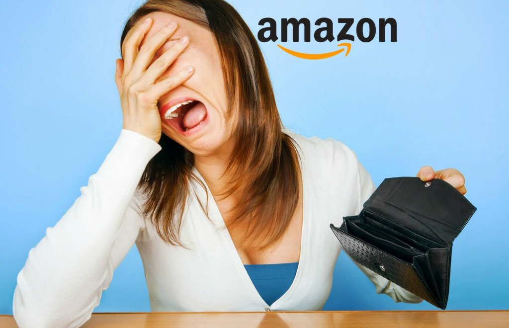 Amazon Go Cash Free Technology Is The WORST Thing Happened To Your Wallet