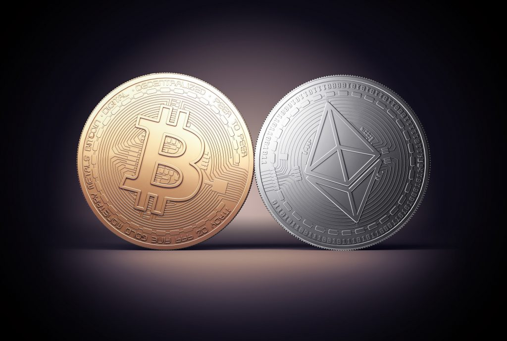 ethereum-vs-bitcoin-photo