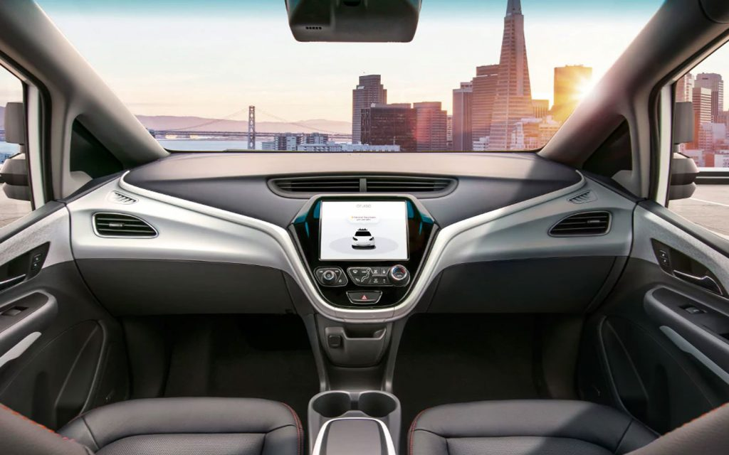 general-motors-SELFDRIVE0118-photo