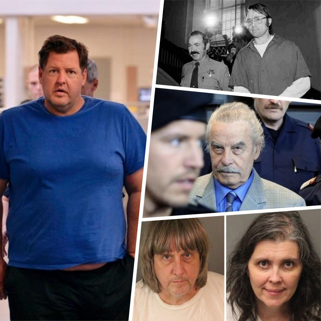 Turpin Family and 4 More Shocking Cases When People Were Imprisoned