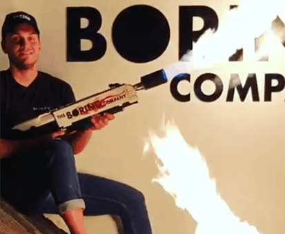 Elon Musk Has Gone Too Far - Here's How He Made $8 Million Selling Dangerous Weapon For Fun