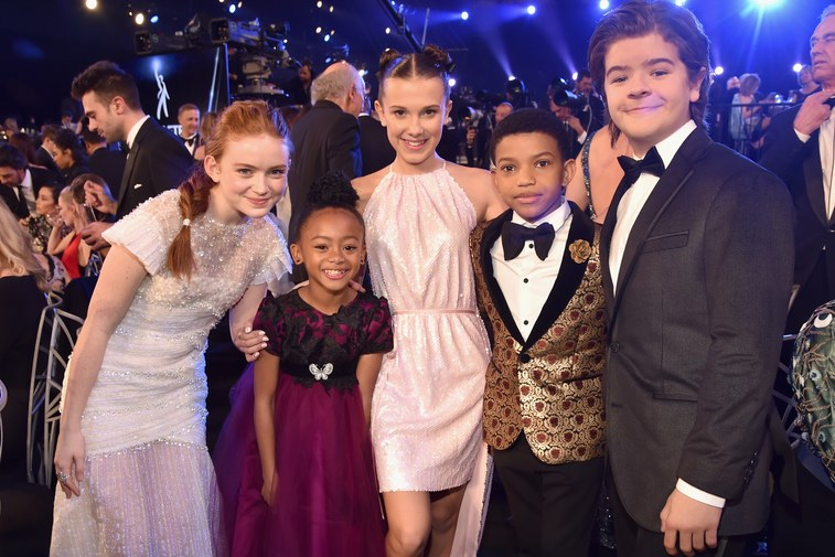 stranger-things-sag-2018-photo