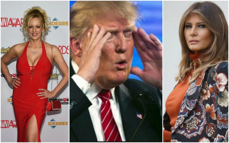 trump-donald-melania-porn-star-scandal-photo