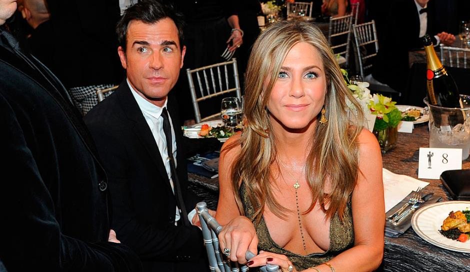 Exclusive: Is there's a Hope For Aniston-Pitt Reunion? - Reasons Jennifer and Justin Theroux Broke Up