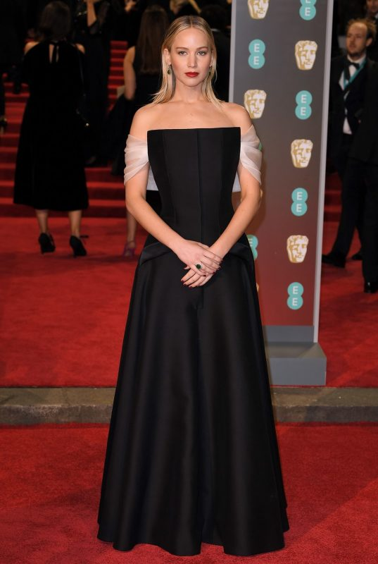 Jennifer-Lawrence-bafta-photo