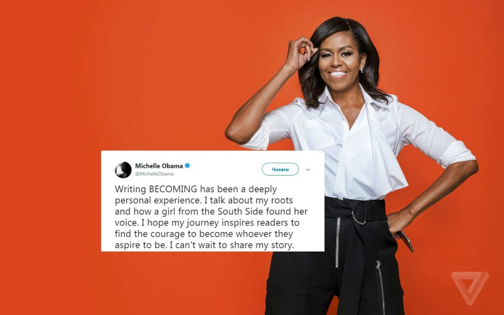 Michelle Obama's 'Deeply Personal' Memoir - Release Date, Price and Other Key Things To Know