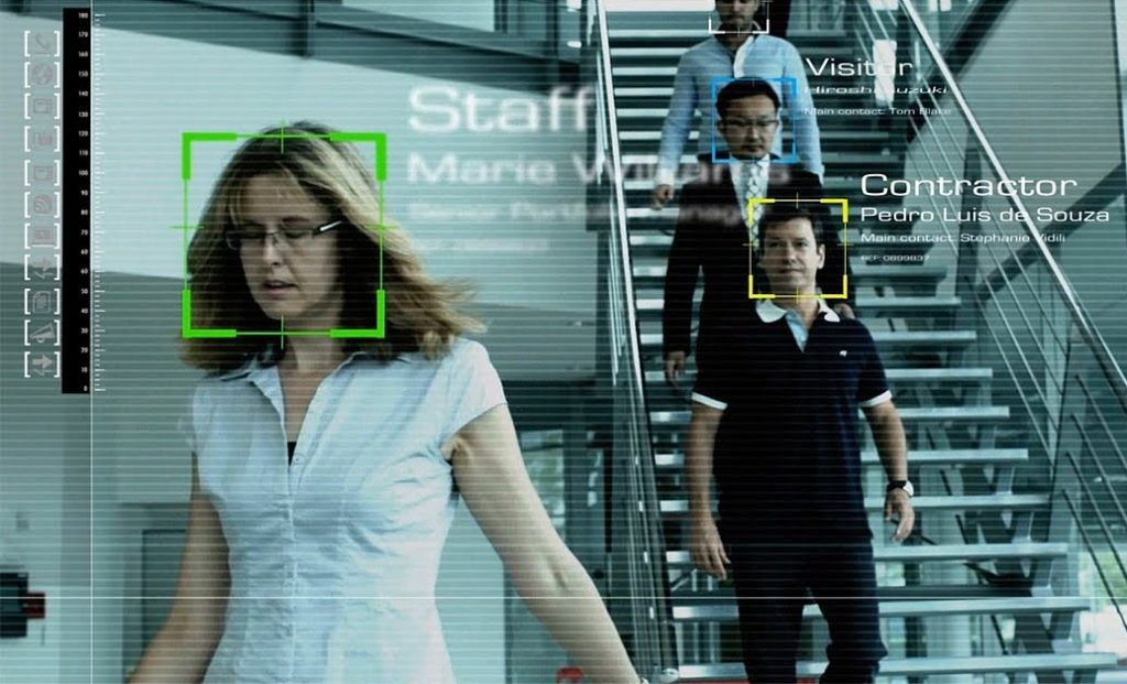 Big Brother's Watching You: Nvidia Cameras and Other Creepy AI-powered Facial Recognition Technologies