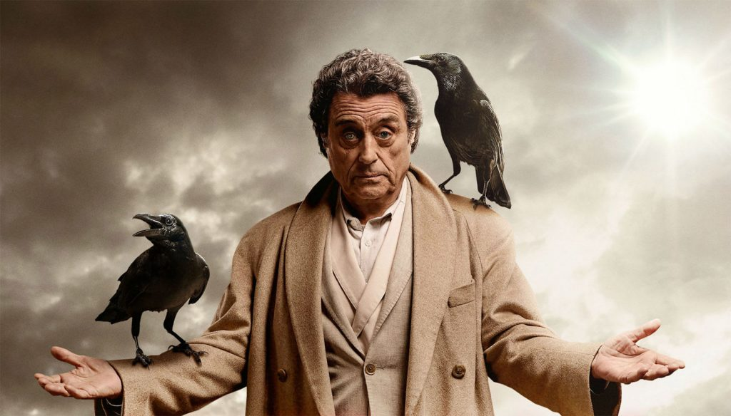 American Gods Season 2: New Showrunner and 3 More Reason to Watch