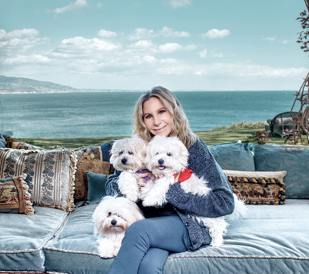 Barbra Streisand Cloned Her Dead Dog: What's the Price of Bringing Your Pets Back to Life?
