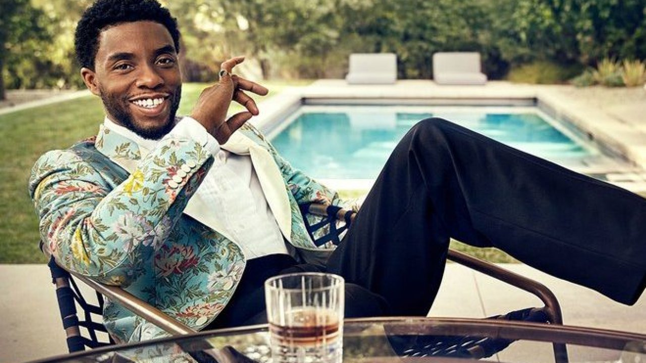 Exclusive Wanna Get In Marvel Movie Without Audition Ask Black Panther Chadwick Boseman How
