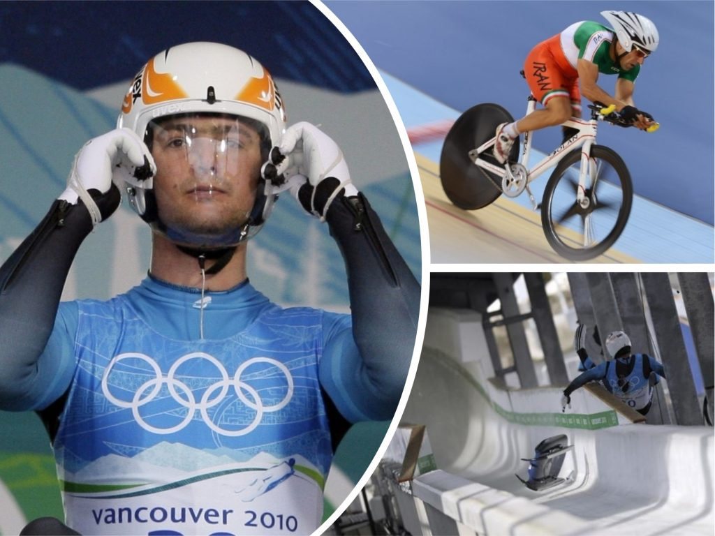 5 Most SHOCKING Deaths at the Olympics (PHOTOS)
