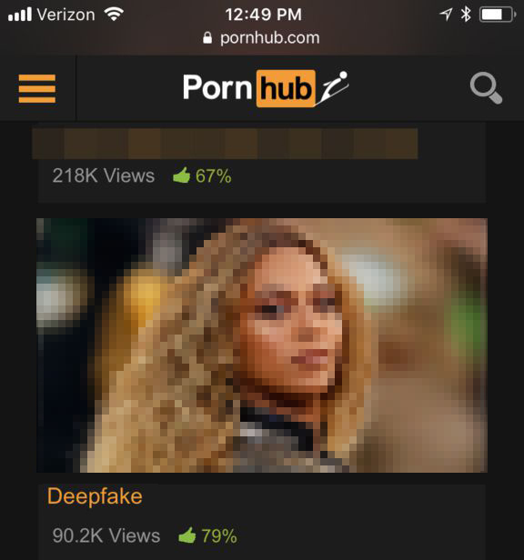 Taylor Swift and Beyoncé HOT Videos: 4 Creepiest Things You Should Know About Deepfakes