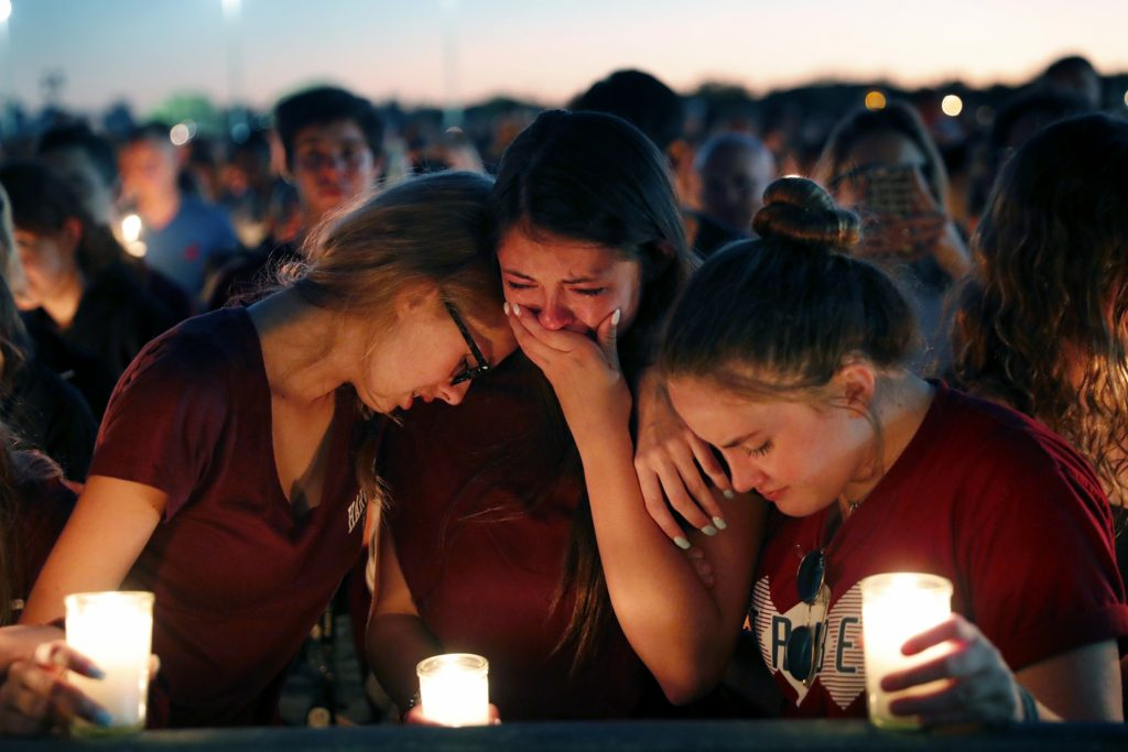Uk Basketball: Deadliest Florida School Shooting UPD: Suspect Confessed