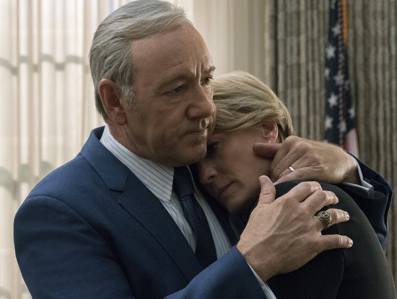 3 Reasons 'House of Cards' Final Season To Become A Complete Disappointment
