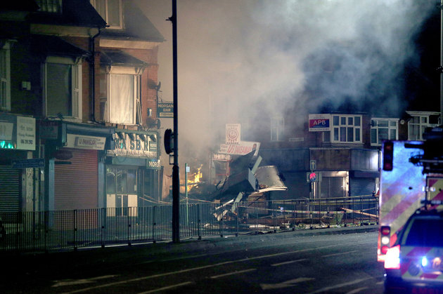 leicester-shop-blast-fire-photo
