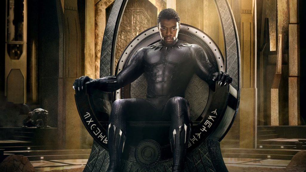 Who Is the Black Panther? All You Need To Know Before Marvel's First Black Superhero Movie