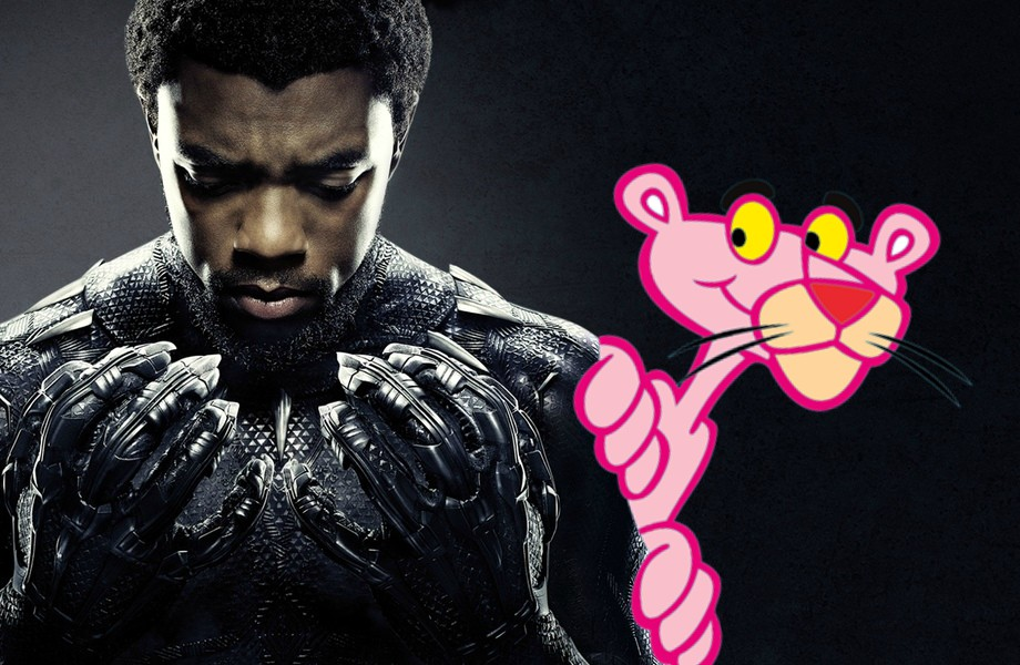 pink-vs-black-panther-photo
