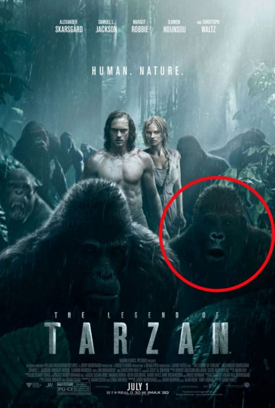 photoshop fails tarzan photo